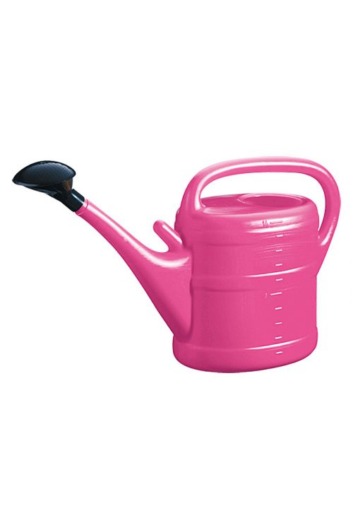 Zalivalka Geli (roza barve, 10 l)