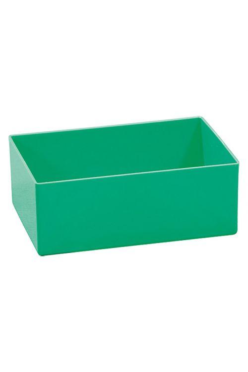 Škatla Small Box 8, Lockweiler (108 x 162 x 63 mm, zelena)