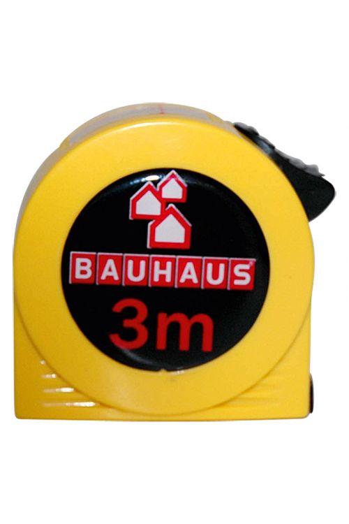 Žepni merilni trak BAUHAUS (3 m)