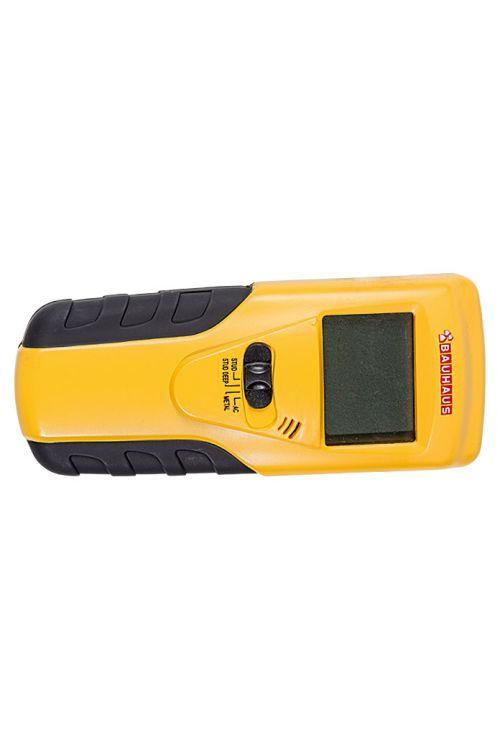 Multidetektor BAUHAUS (primeren za: odkrivanje napetostne napeljave, lesa in kovine)