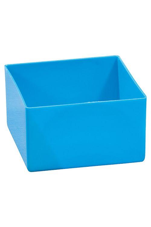 Škatla Small Box 7, Lockweiler (108 x 108 x 63 mm, modra)