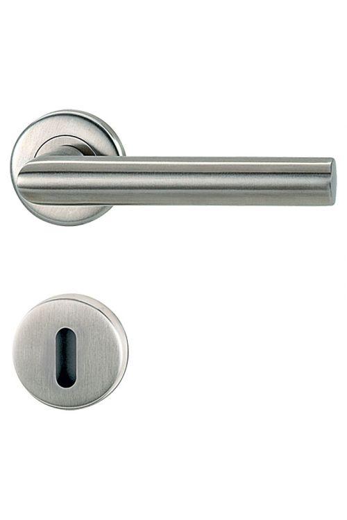 Kljuka za notranja vrata Modern L-Form Diamond Doors (legirano jeklo)