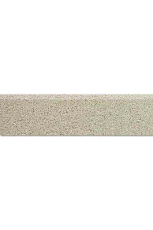 Robna ploščica Sand (8 x 30 cm, bež, neglazirana)