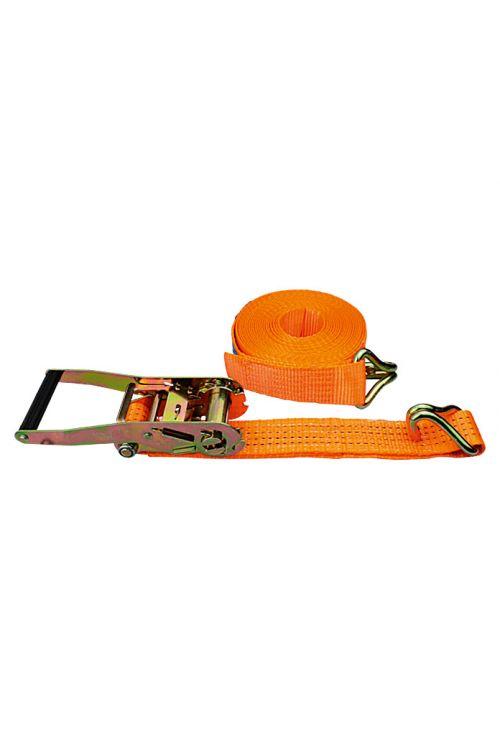 Natezalni pas Conacord (12 m x 5 cm, nosilnost: 2.000 kg, enodelen, z ragljo)