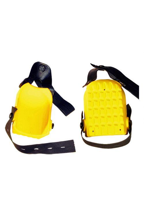Ščitniki za kolena, Pariere (rumene barve, v obliki čaše)