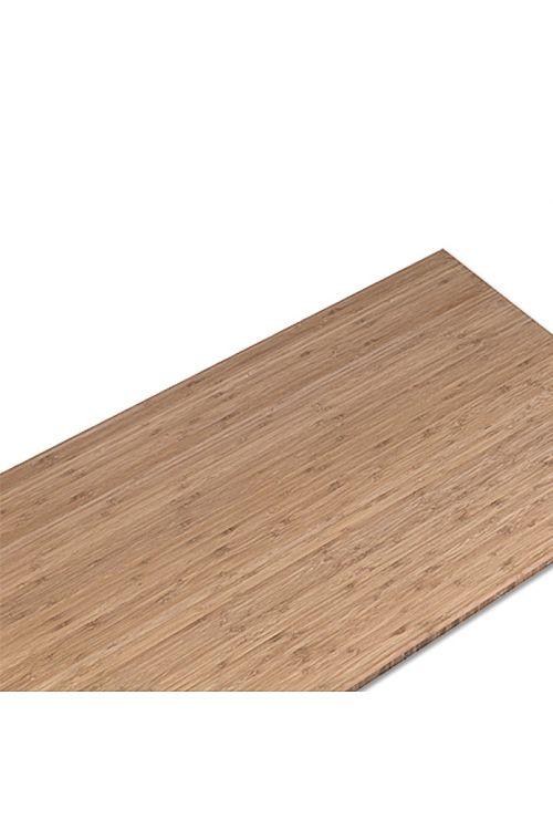 Lepljena plošča Exclusivholz (bambus, 2.200 x 500 x 18 mm)
