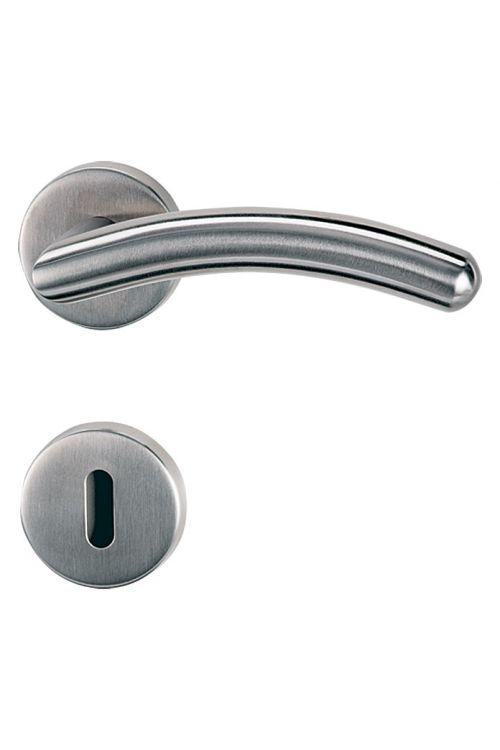 Kljuka za notranja vrata Modern Swing, Diamond Doors (mat)