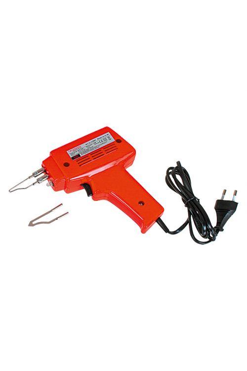 Spajkalna pištola Rothenberger Quick (delovna temperatura spajkalnika: 510 °C, 100 W)