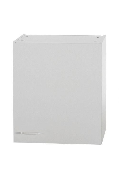 Zgornja omarica Klassik (50 x 34,6 x 57,6 cm, bela)