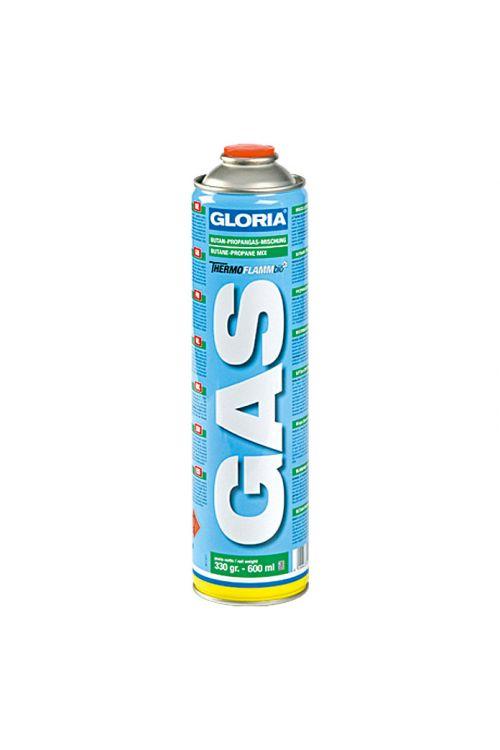Nadomestna kartuša s plinom za uničevalec plevela Gloria Thermoflamm bio Comfort (600 ml)