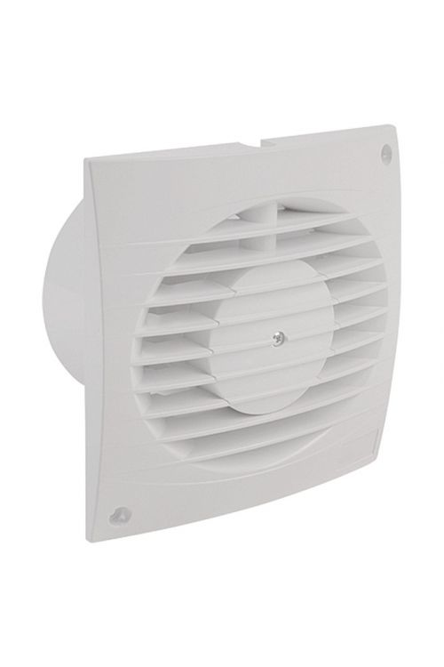 Ventilator Air-Circle Top-Air 100 (Ø 100, bel, pretok zraka do 90 m3/h, 39 dB)