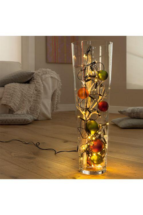 LED-svetlobna veriga Tween Light (področje uporabe: notri, 40 svetil, toplo bela)