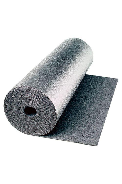 Izolacijska tapeta Climapor Graphit (prekrita z: aluminijem, vsebina zadošča za: 3 m², višina: 4 mm)