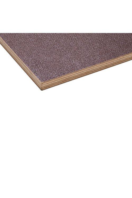 Vezana protizdrsna plošča (2.500 x 1.250 x 12 mm, breza)