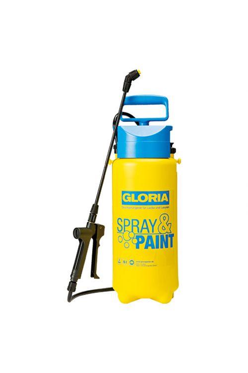 Tlačna pršilka Gloria Spray & Paint (5 l)