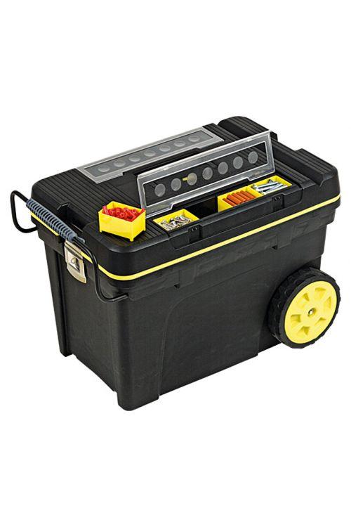 Mobilni zaboj za orodje Stanley (41,9 x 61,3 x 37,5 cm, 53 l)