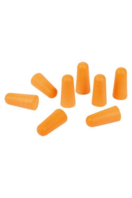 Čepki za zaščito sluha Wisent (4 pari, oranžni)