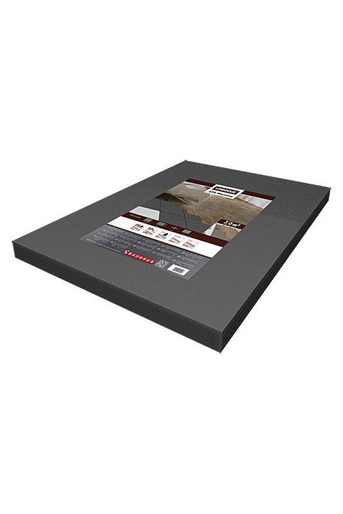 Izolacijska podloga XPS Maxima, LOGOCLIC (7 m², debelina: 5 mm)