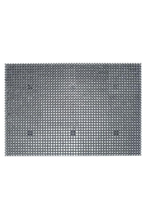 Predpražnik Astra Season (siv, 40 x 60 cm, 100-odstotni polietilen)