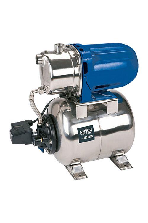 Hišna črpalka Neptun Classic NCHW-E 110 Inox (1100 W, 4000 l/h, 4,3 bara)