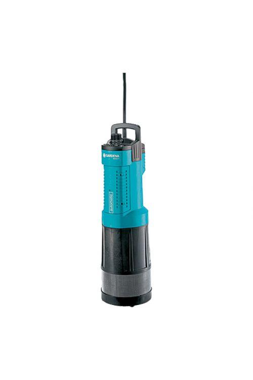 Tlačna potopna črpalka Gardena 6000/5 automatic (1.050 W, 6.000 l/h)