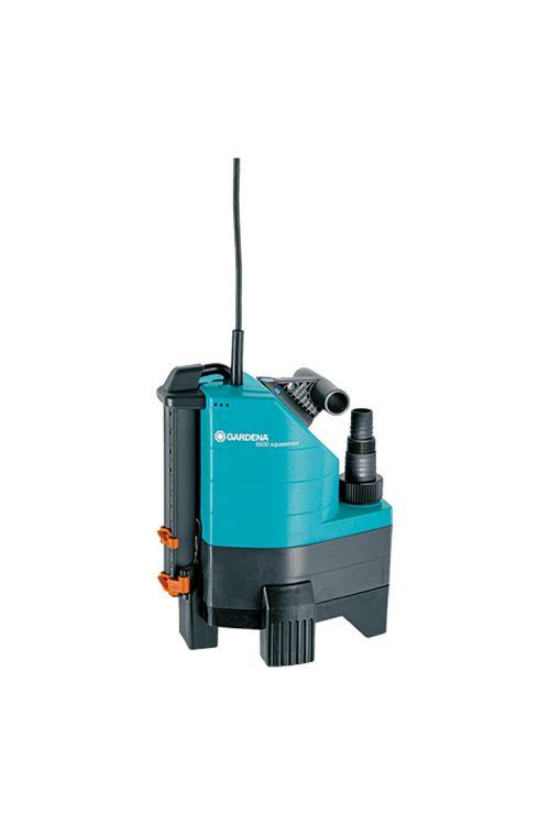 Črpalka za umazano vodo Gardena Comfort 8500 aquasensor (380 W, 8.300 l/h)