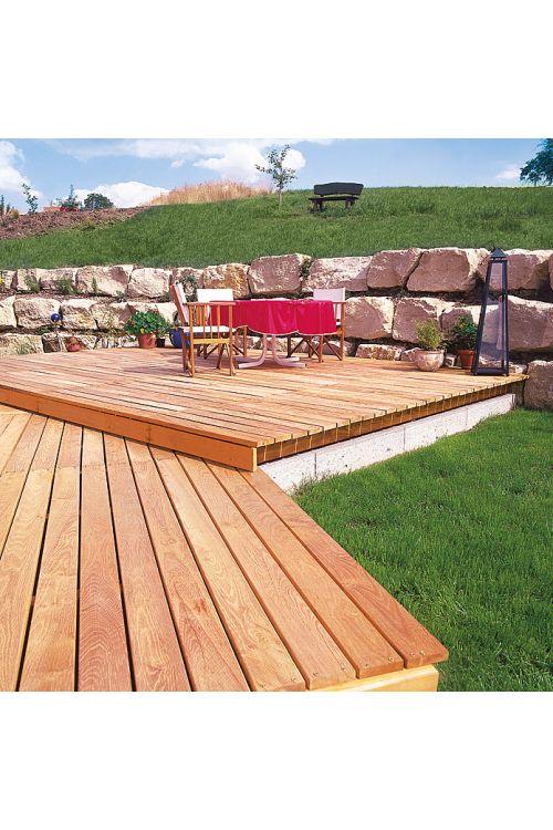 Lesena plošča Outdoorwood