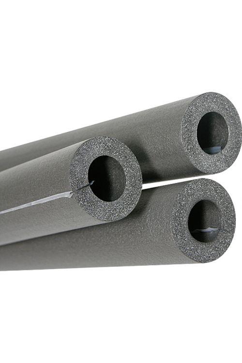 PE-izolacija cevi ThermaGo 28/20, Thermaflex (premer: 28 mm, debelina izolacije: 20 mm, samolepilna, dolžina: 1 m)