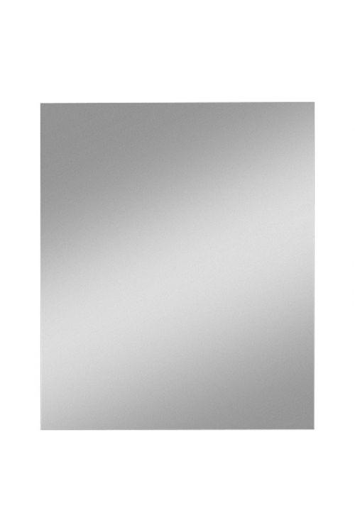 Ogledalo Jump, Kristall-Form (oglato, 40 x 50 cm)