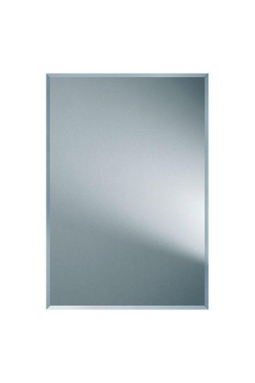 Ogledalo Kristall-Form Gennil (55 x 80 cm)
