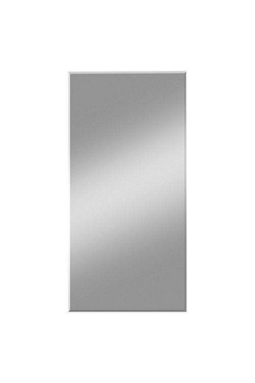 Ogledalo Kristall-Form Gennil (50 x 110 cm)