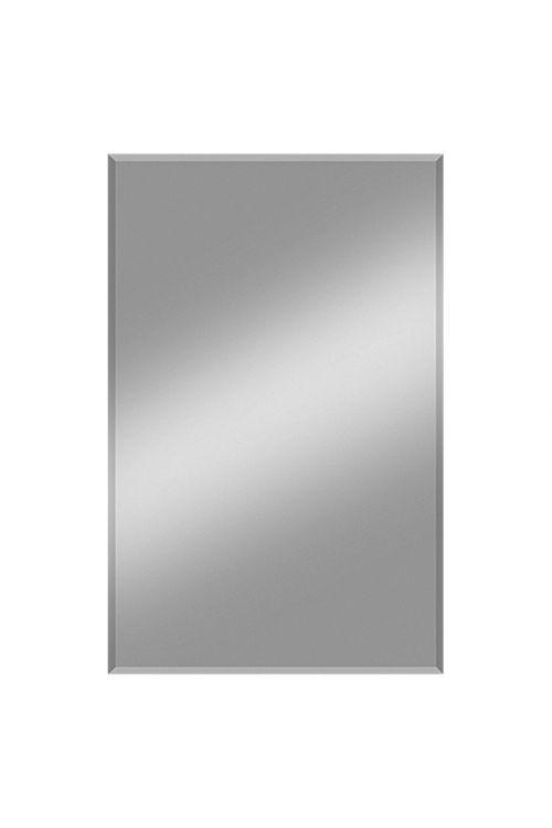 Ogledalo Kristall-Form Gennil (60 x 118 cm)