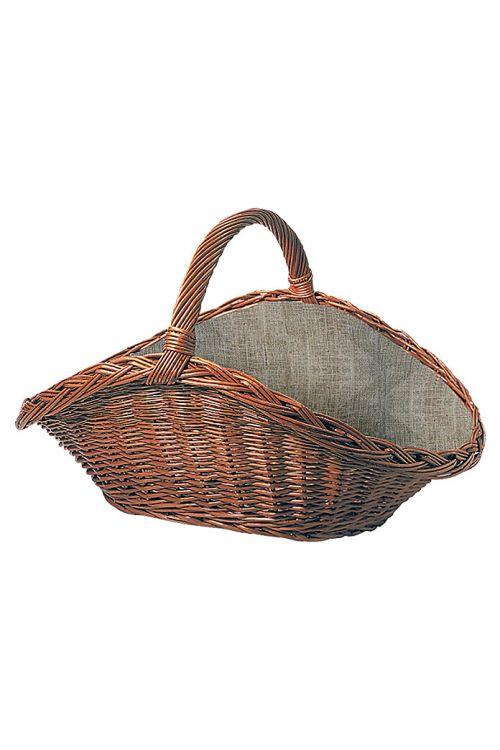 Košara iz vrbe, Lienbacher (70 x 50 cm)