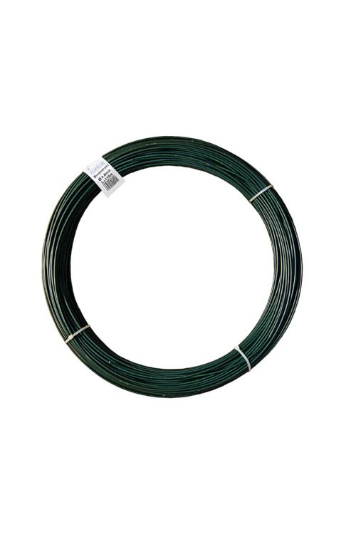 Napenjalna žica Hadra (100 m, zelene barve)