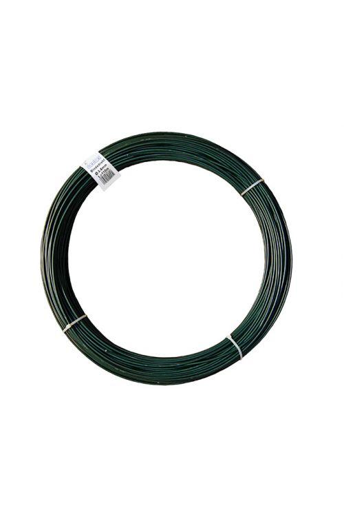 Napenjalna žica Hadra (50 m, zelene barve)