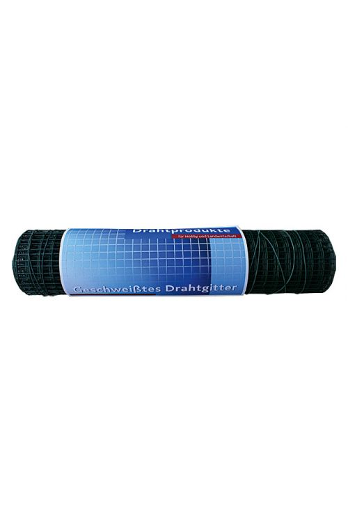 Žična ograja Stabilit (5 x 0,5 m, širina zanke: 19 mm)