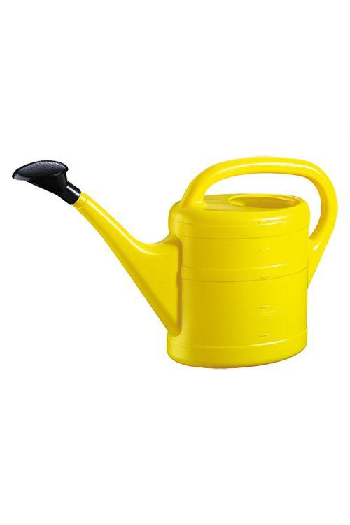 Zalivalka Geli (rumene barve, 5 l)