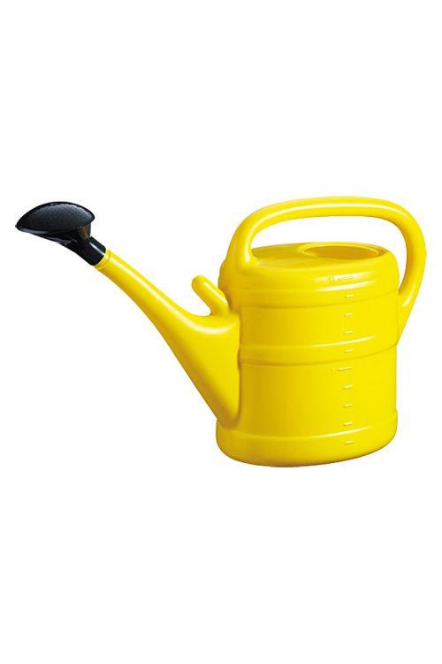 Zalivalka Geli (rumene barve, 10 l)