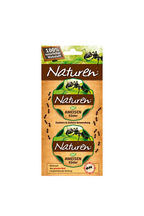 Vaba za mravlje Celaflor Naturen (2 kosa)