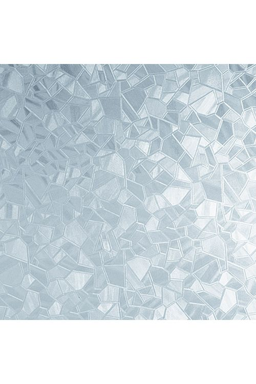 Statična transparentna folija D-c-fix (150 x 90 cm, splinter)
