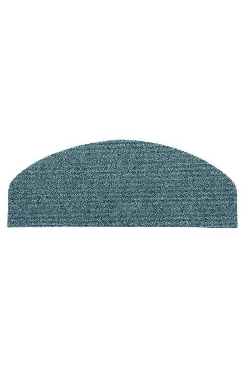 Preproga za stopnice Astra As (material površine: 100-odstotni polipropilen, siva)