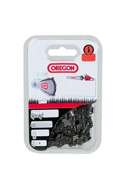 Veriga Oregon Micro-Lite (dolžina reza: 35 cm, verižni členi: 50, širina utora: 1,1 mm)