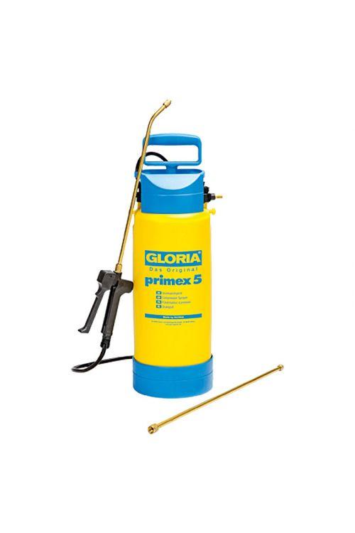 Tlačna pršilka Gloria Primex 5 (5 l)