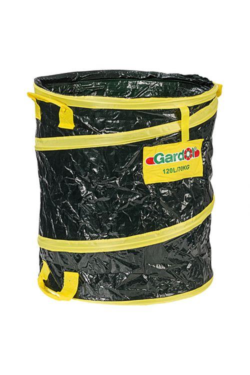 Vreča za odpadke Gardol Pop-Up (120 l, višina: 60 cm, premer: 50 cm)