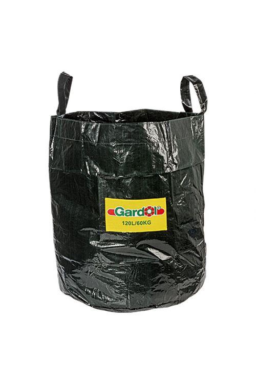 Vreča za odpadke Gardol (120 l, višina: 60 cm, premer: 50 cm)