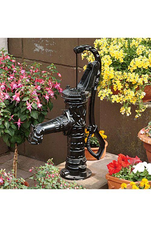 Ročna nihajna črpalka Floraworld Rustikal Classic (maks. višina črpanja: 7 m)