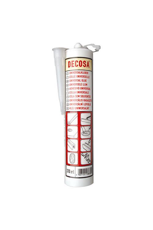 Univerzalno lepilo Decosa (310 ml, kartuša)