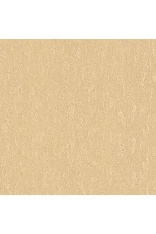 Satenasta tapeta Romantica (Uni, temno bež, 10,05 x 0,53 m)