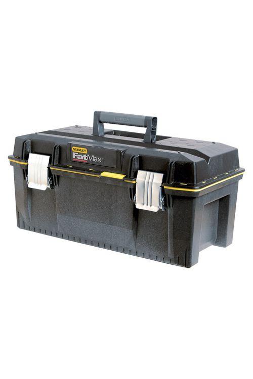 Kovček za orodje Stanley FatMax Structural (58,4 x 30,5 x 26,7 cm, zaščiten pred škropljenjem)