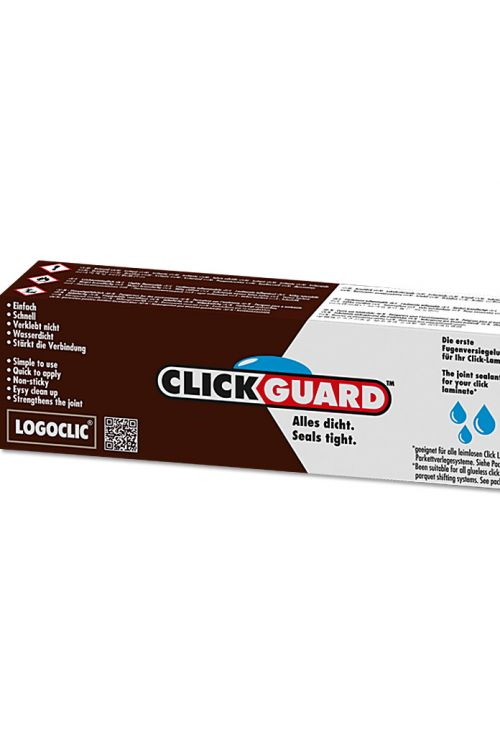 Sredstvo za zapečatenje fug Clickguard, LOGOCLIC (110 g)